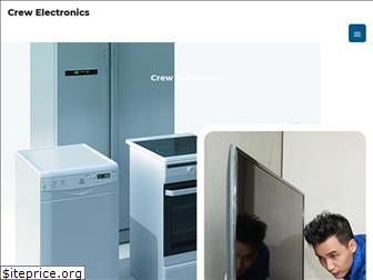 crewelectronics.in