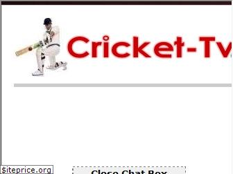 cricket-tv.me