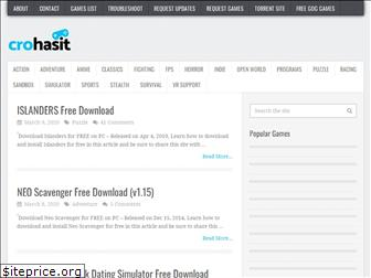crotorrents.com