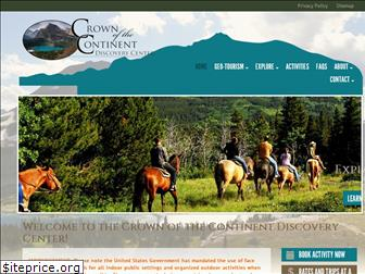 crowndiscoverycenter.com
