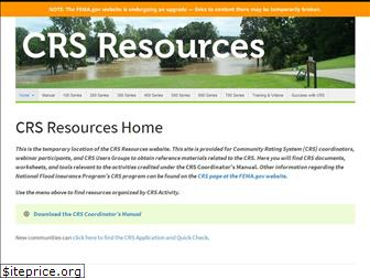 crsresources.org