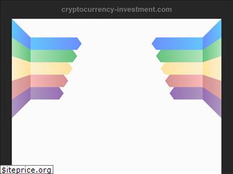 cryptocurrency-investment.com