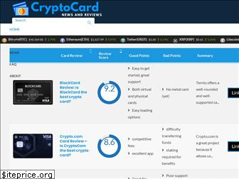 cryptocurrencycard.org