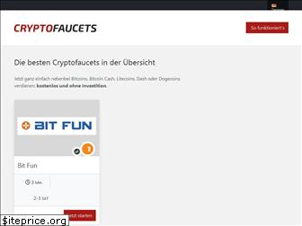 cryptofaucets.online