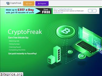 cryptofreak.io