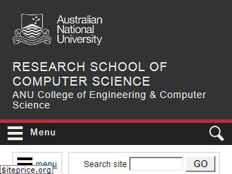 cs.anu.edu.au