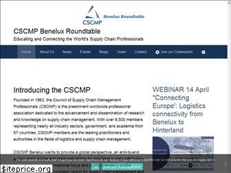 cscmpbenelux.org