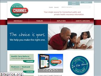 cthealthchannel.org