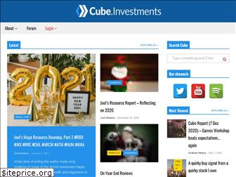 cube.investments