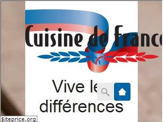 cuisinedefrance.ie