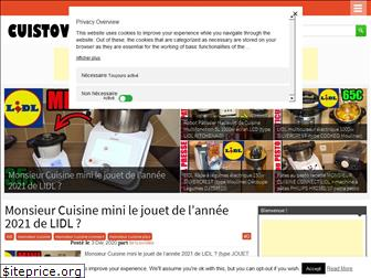 cuistovideo.fr