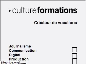culture-formations.fr