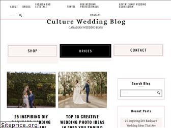 culturewedding.ca