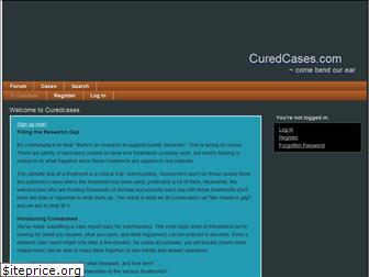 curedcases.com