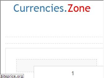 currencies.zone
