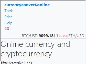 currencyconvert.online