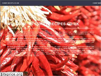curry-recipes.co.uk