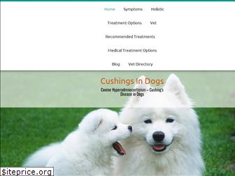 cushingsindogs.com
