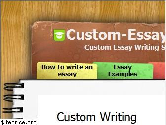 custom-essays.org