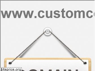 www.customconsultants.net website price