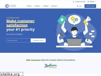 customer-alliance.com