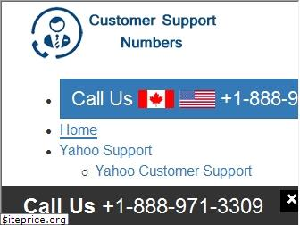 customer-support-numbers.com