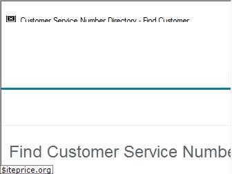 customerservicenumber.org