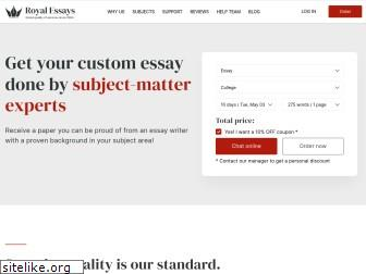 customessays.co.uk