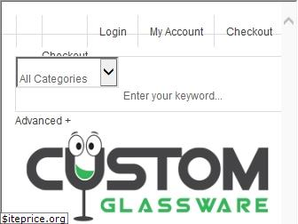 customglassware.com