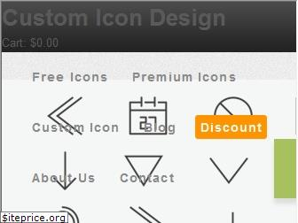 customicondesign.com