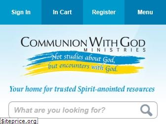 cwgministries.org