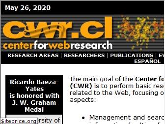 www.cwr.cl website price