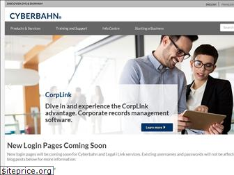 cyberbahngroup.ca