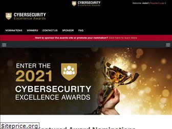 cybersecurity-excellence-awards.com