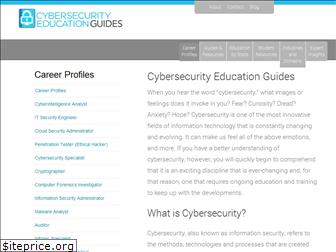 cybersecurityeducationguides.org