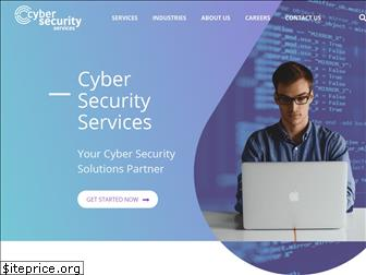 cybersecurityservices.com