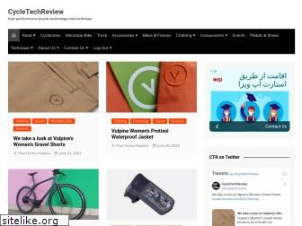 cycletechreview.com