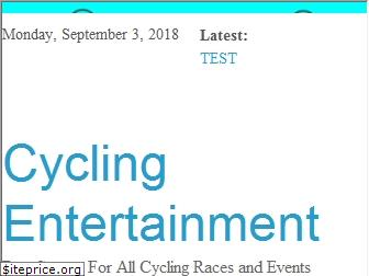 cyclingentertainment.stream