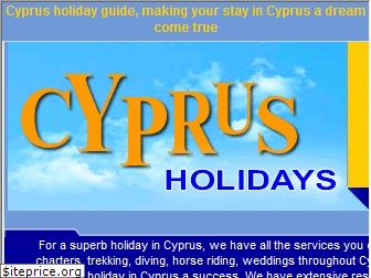 cyprus-holiday.org