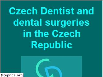 czechdentists.com