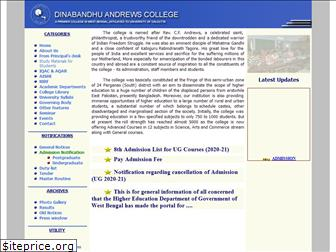 dacollege.org