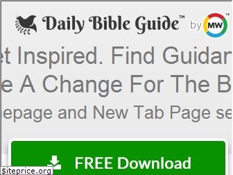 dailybible.com