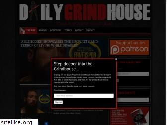 dailygrindhouse.com
