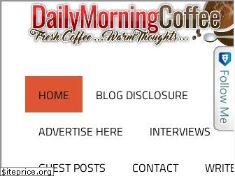 dailymorningcoffee.com