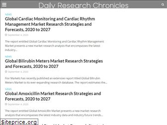 dailyresearchchronicles.com