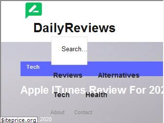 dailyreviews.net
