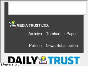 dailytrust.com.ng