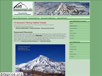 damavand-weather.com