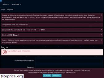 darksoftware.net