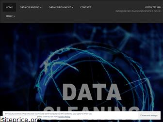 data-cleansing-services.co.uk